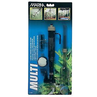 Marina 3-In-1 Aquarium Multi Vac