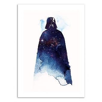 Arte-Cartel - Señor del Universo - Robert Farkas 50 x 70 cm