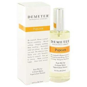 Demeter Popcorn By Demeter Cologne Spray 4 Oz (women) V728-427578