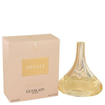 Idylle de Guerlain Eau De Toilette Spray 1.7 oz/50 ml (femmes)