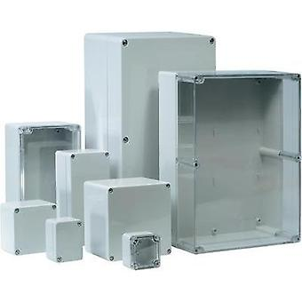Universal enclosure 52 x 50 x 35 Polycarbonate (PC) Light grey (RAL 7035) Bernstein AG CT-501 1 pc(s)