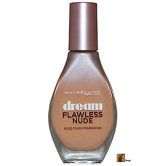 Maybelline Dream impeccabile tocco fluido nudo Foundation 20ml naturale (#22)