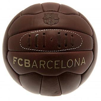 Barcelona Retro erfgoed voetbal