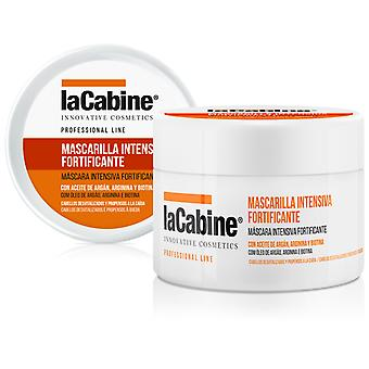 La Cabine Fortifying Mask 250 Ml (Woman , Hair Care , Conditioners and masks)