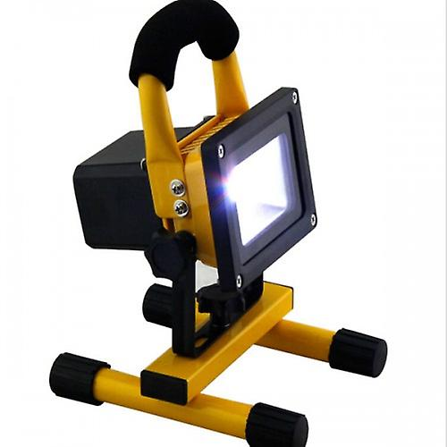 10W Led Flood Light Portable 50-Watts