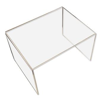 Acrylic Riser Perspex Display Stand