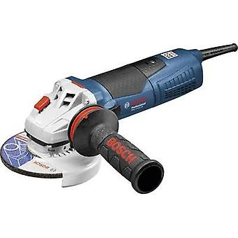 Angle grinder 125 mm incl. case 1700 W