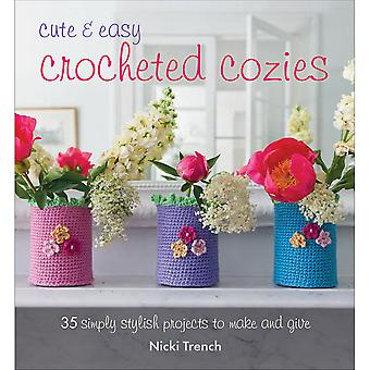 Cico Books-Crocheted Cozies CIC-93327