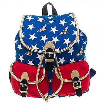 DC Comics Wonder Woman Knapsack