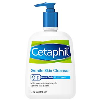 Galderma Cetaphil Cleansing Lotion 500 Ml