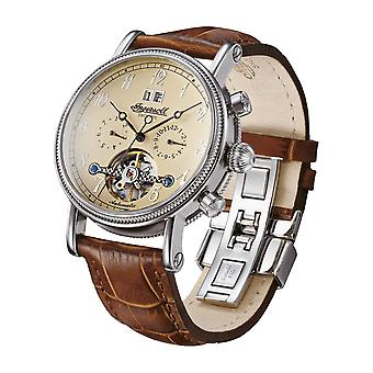 Ingersoll men's watch wristwatch automatic Richmond IN1800CR
