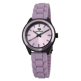 Wellington Karamea WN508-668 - Ladies Quartz Watch
