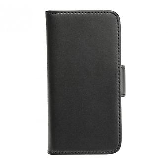 GEAR Wallet Case Black Sony Xperia E2/E3/D