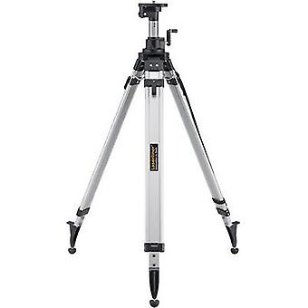 Crank drive tripod Laserliner 080.28 Max. height=164 cm