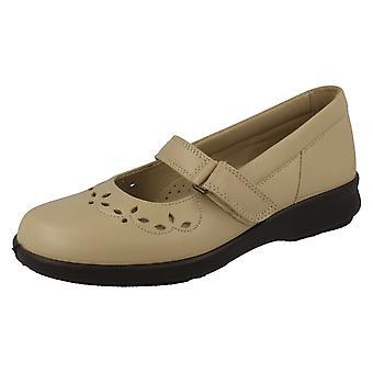 Ladies Easy B Casual Shoes Kara