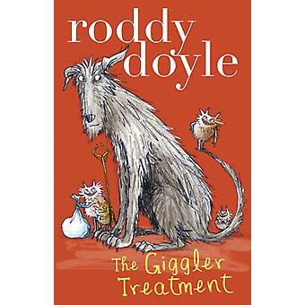 The Giggler Treatment (Paperback) by Doyle Roddy Ajhar Brian