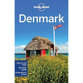 Lonely Planet Denmark (Travel Guide) (Paperback) by Lonely Planet Bain Carolyn Bonetto Cristian