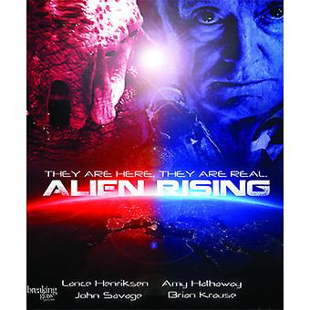 Alien Rising [Blu-ray] USA import