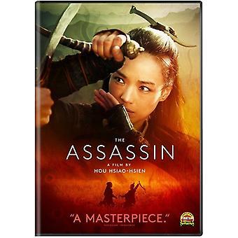 Assassin [DVD] USA import