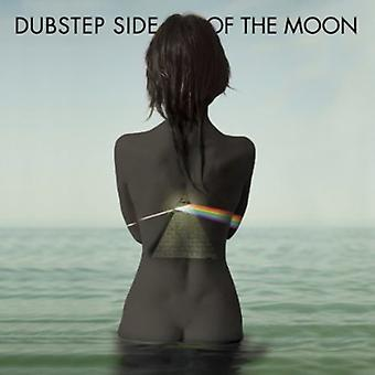 Dubstep Side of the Moon - Dubstep Side of the Moon [CD] USA import