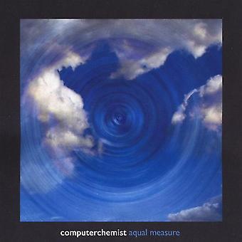 Computerchemist - Aqual Measure [CD] USA import