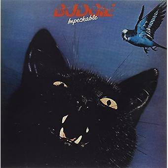 Budgie - Impeckable [Vinyl] USA import