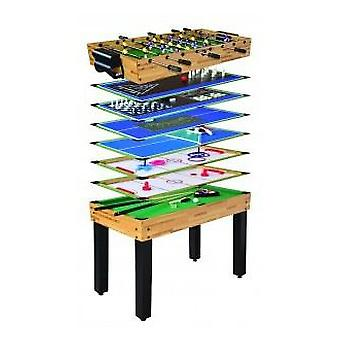 Pl Ociotrends Multigame 12 In 1 (Outdoor , Sport)