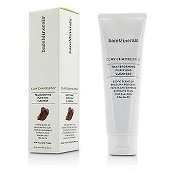 Bareminerals Clay Chameleon Transforming Purifying Cleanser - 120g/4.2oz