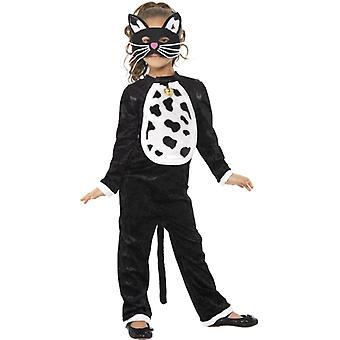 Cats cat child costume