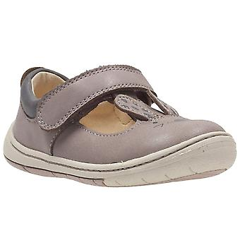 Clarks Amelio Glo Girls First Shoes