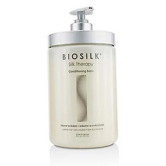 Biosilk Silk Therapy Konditionierung Balsam - 739ml / 25oz
