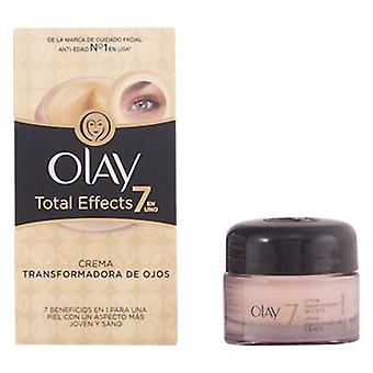 Olay Total Effects Eye (Woman , Cosmetics , Skin Care , Eyes and lips)