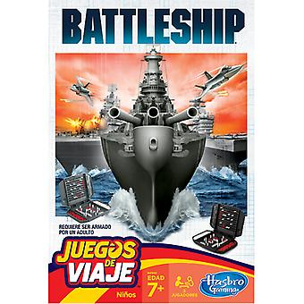Hasbro Sink the fleet trip (Toys , Boardgames , Strategic)