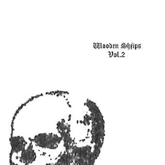 Shjips en bois - Wooden Shjips: Vol. 2 [Vinyl] USA import