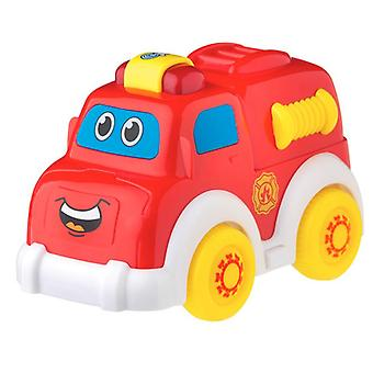 Playgro Light & Sound Fire Engine