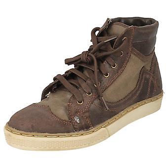FireTrap Mens Ankle Boots Favour