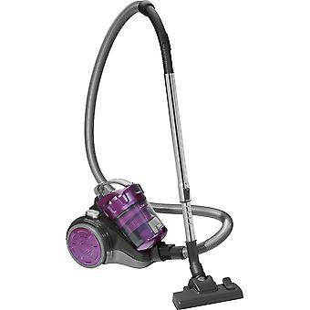 Clatronic stofzuiger Bagless 700W tot BS 1302 violet