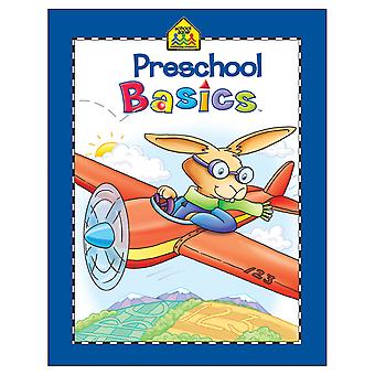 Preschool Workbooks 32 Pages Preschool Basics Szpresch 02135