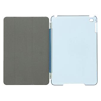 Sweex SA547 Tablet Folio-case Ipad Mini 4 Imitatieleer Blauw