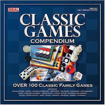 Ideale Spiele-Klassiker-Kompendium