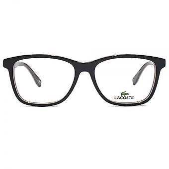 Lacoste L2776 Glasses In Black