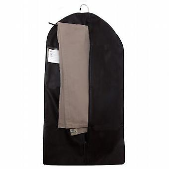 Caraselle Black Breathable Trouser Cover - 83 x 45 x 3cms