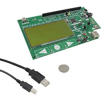 Startpakke Microchip Technology DM240015