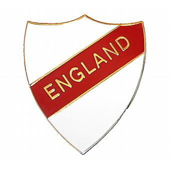 England Shield Badge - Support Your Country!