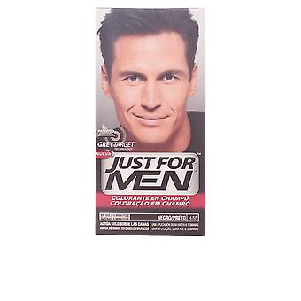 Just For Men Sin Amoniaco Negro Natural Mens Hairdressing Products Sealed Boxed