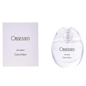 Calvin Klein Obsessed Women Eau De Parfum Vapo 30ml New Perfume Fragrance Scent