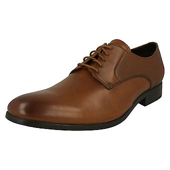 Mens Clarks Formal Lace Up Shoes Gilmore Lace