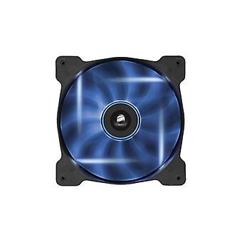 The Corsair Fan, AF140, Low noise Blue LED, Single pack