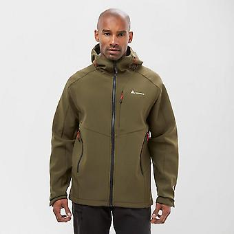 Technicals Men's Force Softshell Jacket