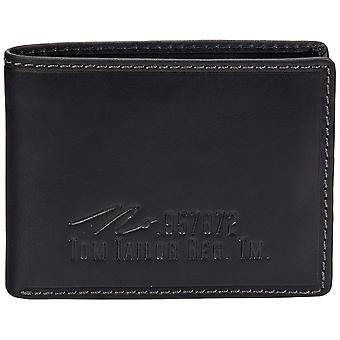 Tom Tailor Gary small mens leather purse wallet 20400